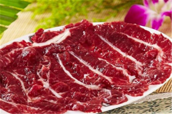 东兴牛肉店加盟