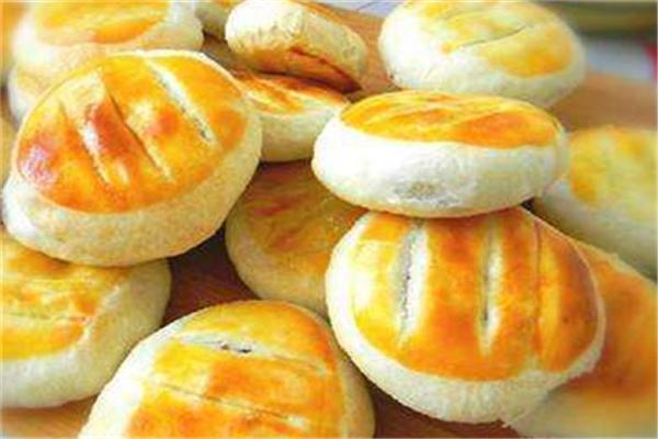 珠江饼业加盟