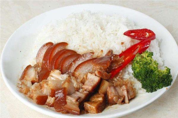 樟林猪脚饭加盟