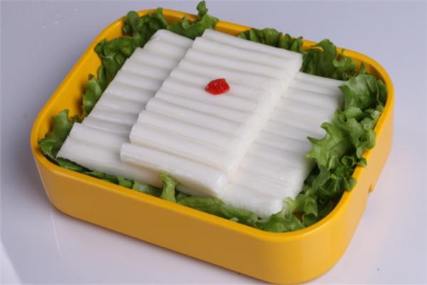 小草帽豆腐汤年糕加盟