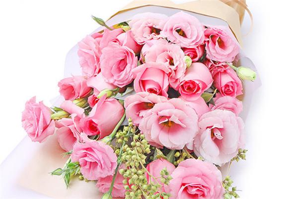 爱之裳鲜花加盟