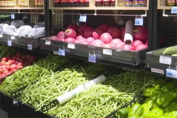 侬田里平价蔬菜加盟