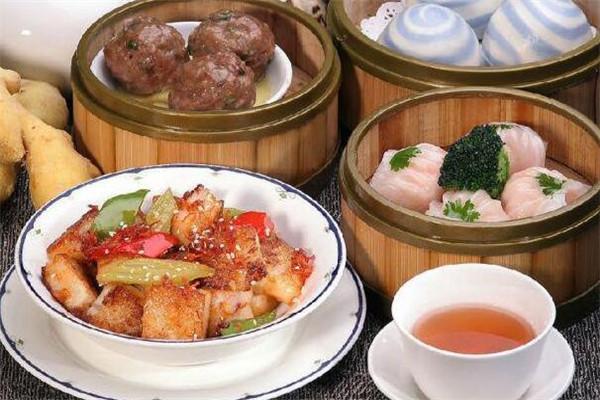 细凤茶餐厅加盟