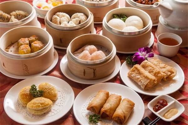香港茶餐厅加盟
