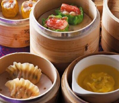 香港茶餐厅加盟图片