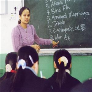 海铭外语培训加盟图片
