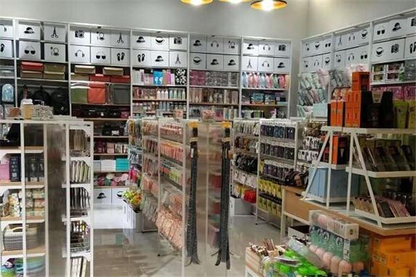 唯宜惠2元超市加盟