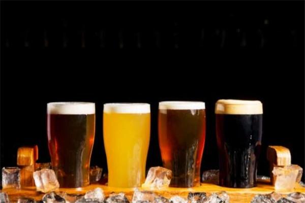 享站吧精酿啤酒加盟