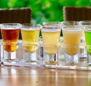 享站吧精酿啤酒加盟图片