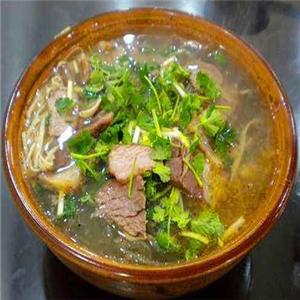 高家牛肉汤加盟图片