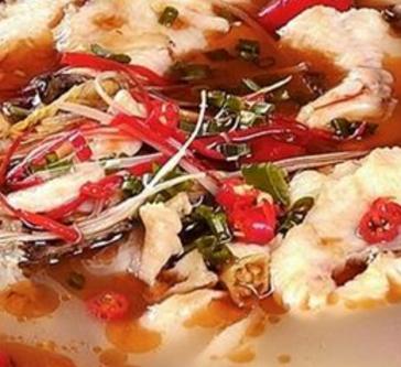 川南酸菜鱼加盟图片