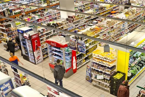 超满易连锁超市加盟