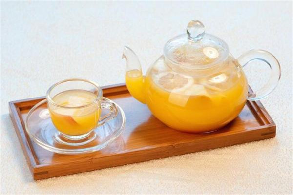 小美好水果茶加盟