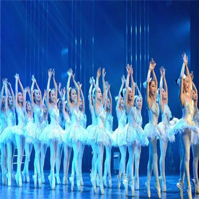 希雅舞蹈加盟图片