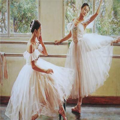 艾娃国际芭蕾舞蹈加盟图片