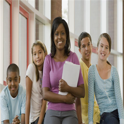 绿洲英语课堂加盟图片