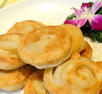 蒙特酥宫廷酥牛肉饼加盟图片