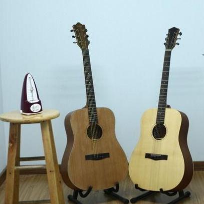 国栋吉他培训学校加盟图片