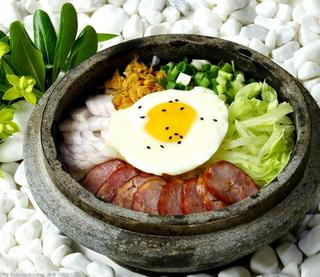 原味鲜石锅加盟图片