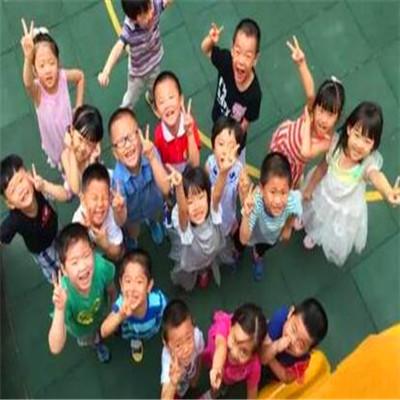 神童幼儿园加盟图片