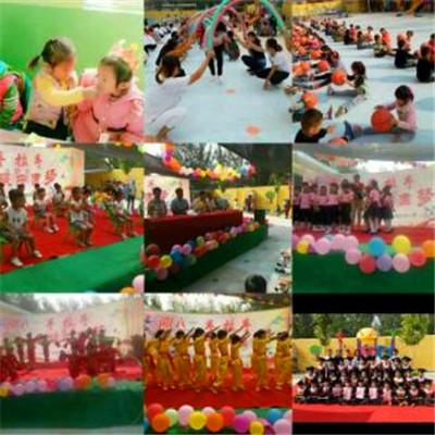乐贝多幼儿园加盟图片