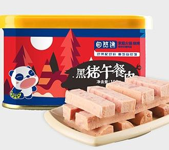 自然馋火锅食材加盟图片