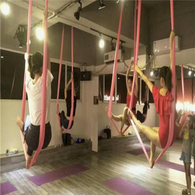 清影舞蹈加盟图片