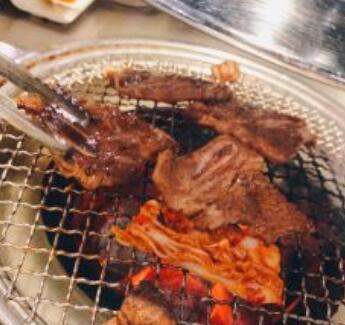 罐桶屋韩国烤肉加盟图片
