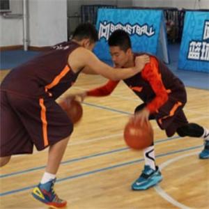 少儿篮球运动馆加盟