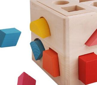 盒子博士益智玩具