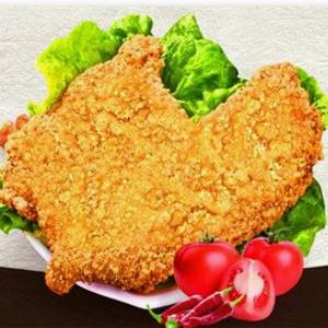 台湾豪大大香鸡排加盟