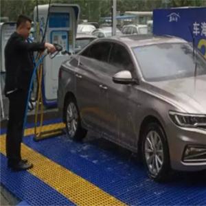 摩卡自助洗车加盟