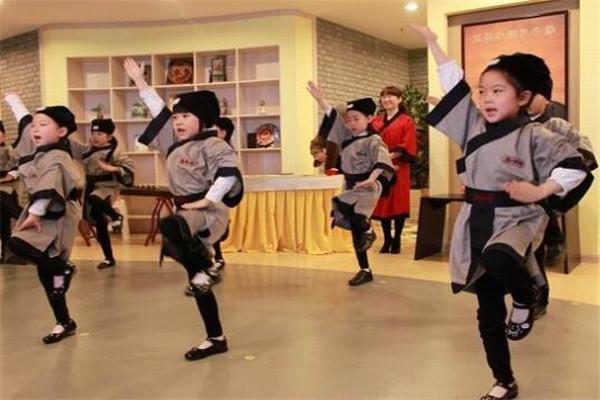 北京国学加盟品牌排行榜