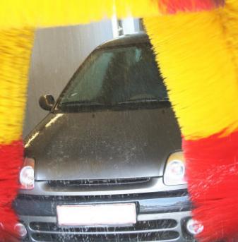 黑貓洗車機