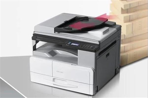 理光打印機加盟