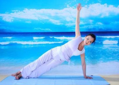 纖體瑜伽加盟