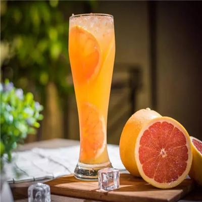 溢间茶港茶饮料加盟图片