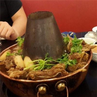 鲜肚涮锅加盟图片