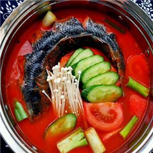 渔歌火锅鱼加盟图片