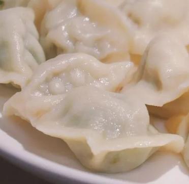 玖捞宝水饺加盟图片