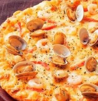 圣和西披萨加盟图片