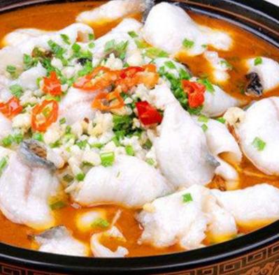 俏翠花老坛酸菜鱼加盟图片