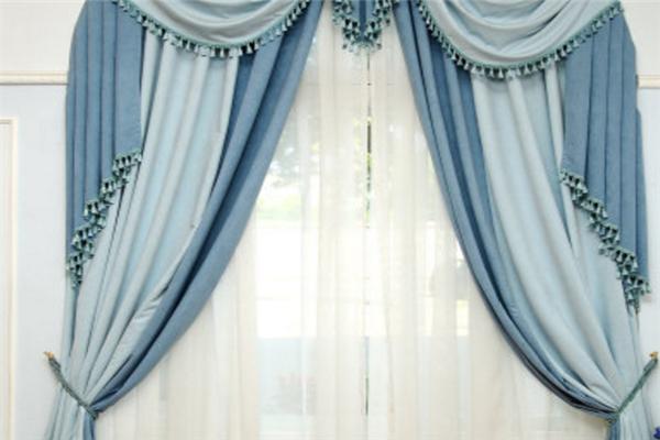 意大利米蘭窗簾布藝加盟