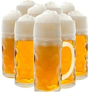 卡美里特啤酒加盟