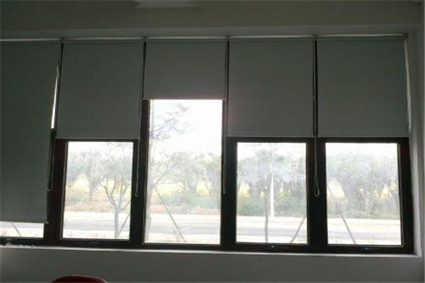 麗盛遮陽卷簾窗簾加盟
