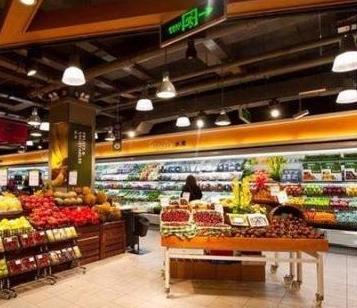 奇迹超市加盟