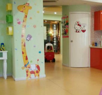 比特易国际儿童教育中心加盟