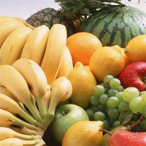 本绿水果加盟