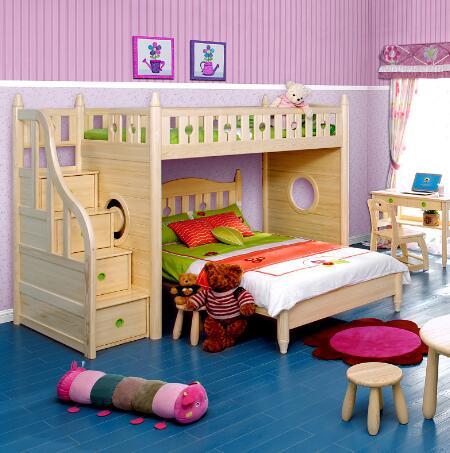 松堡王國兒童家具