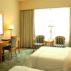 珠江國際酒店加盟
